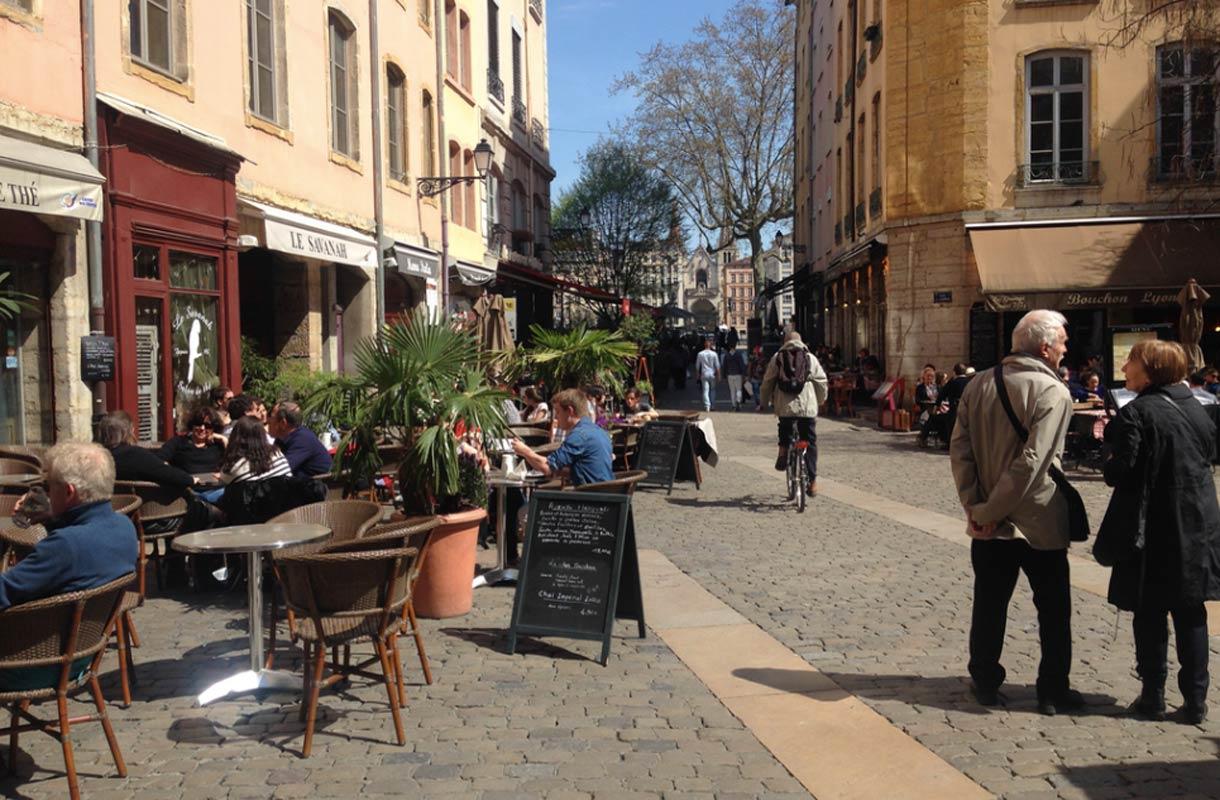 Lyon, Ranska