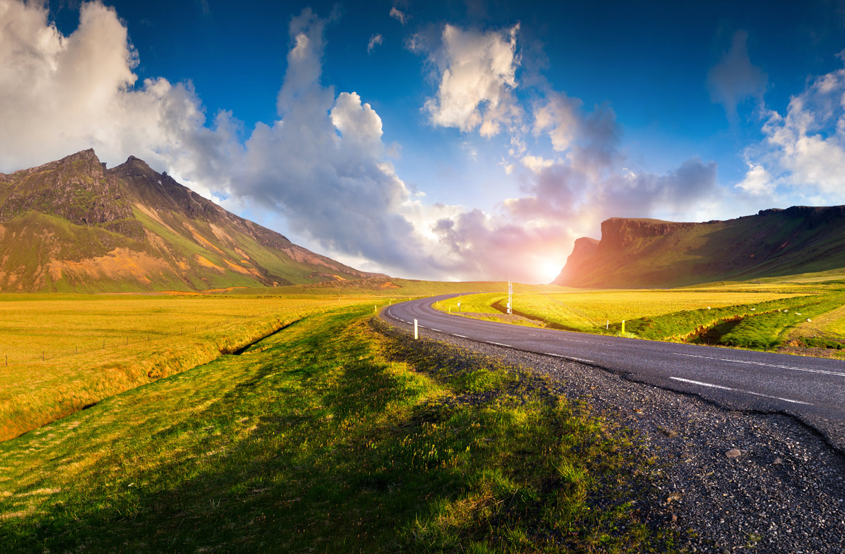 Automatka Islannissa
