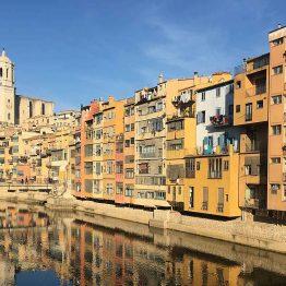 Girona, Espanja