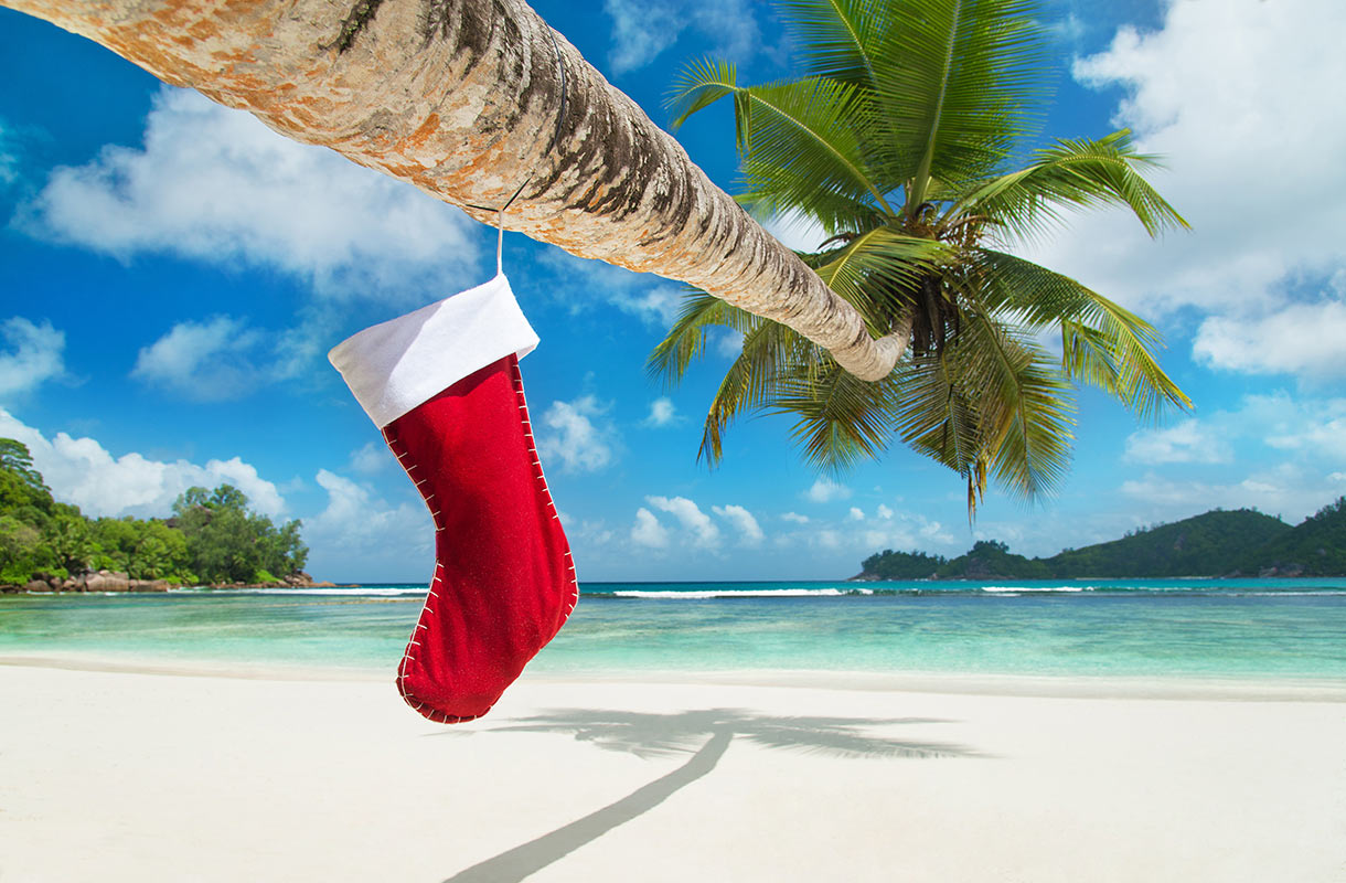 Joululahjavinkit matkailijalle
