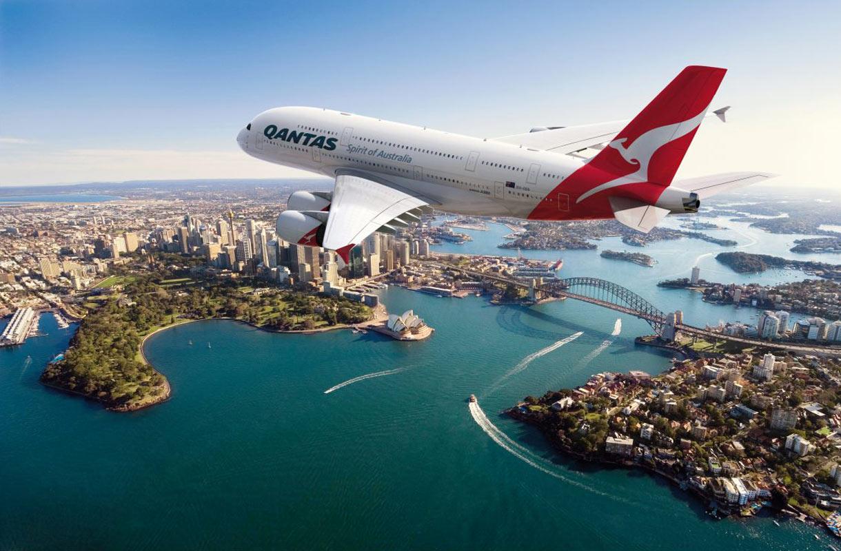 Matkavinkit Australiaan