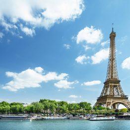 Kiina rakensi kopion Pariisista