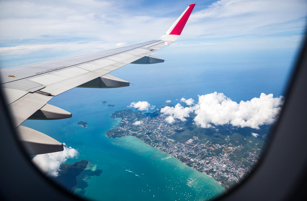 Ovatko lentoliput halvempia perjantaina 13. päivä?