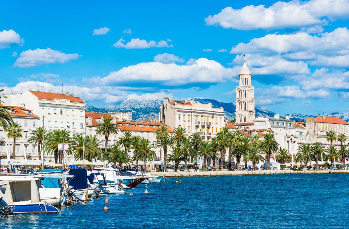 Tiesitkö nämä asiat Kroatian tapakulttuurista?