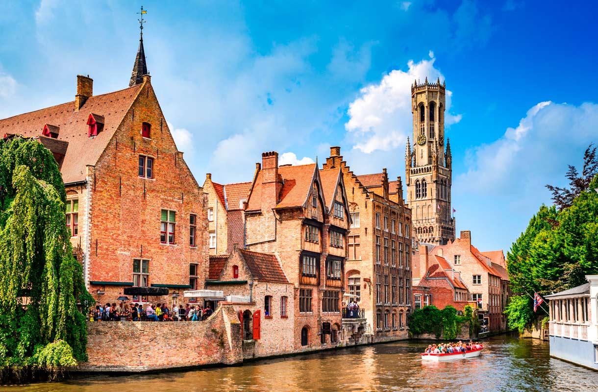 Brugge, Belgia