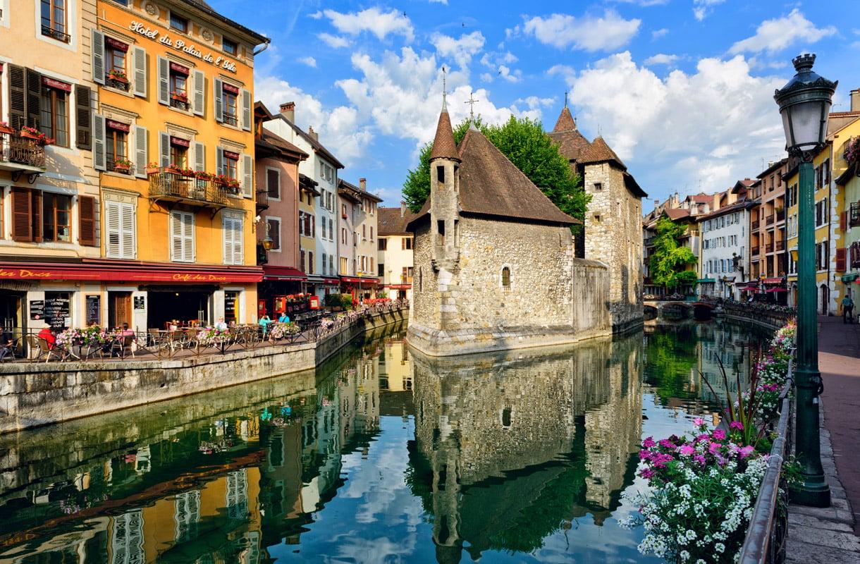 Annecy, Ranska