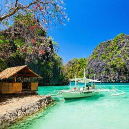 Coron, Filippiinit