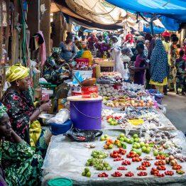 Farafenni, Gambia