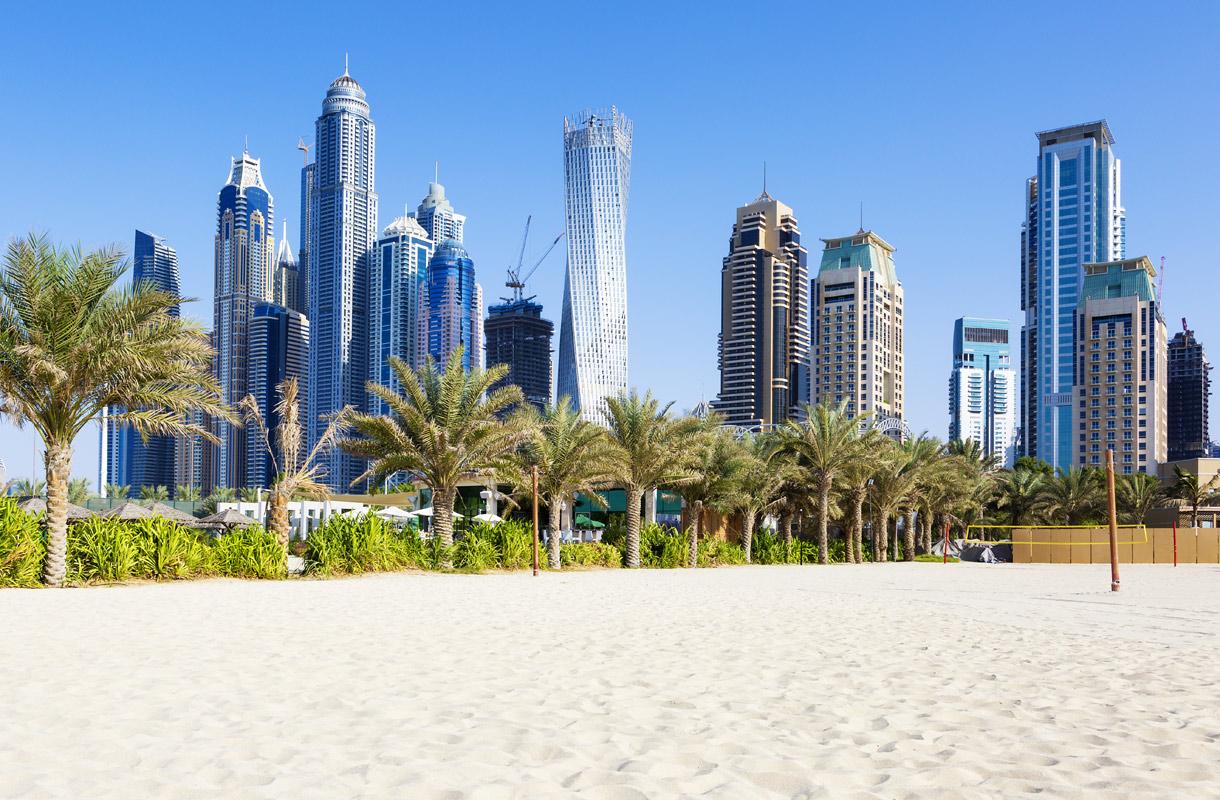 Mitkä asiat Dubai tekee paremmin kuin muu maailma?