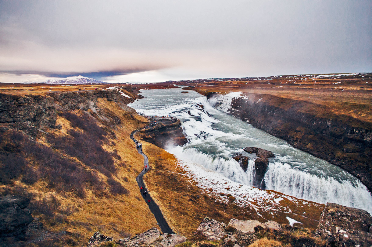 Islannin Golden Circle