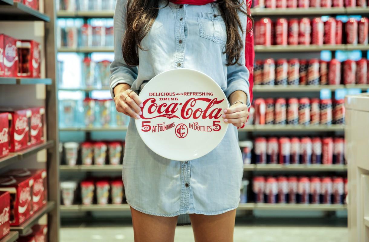 Miten Coca-Cola liittyy joulupukkiin?