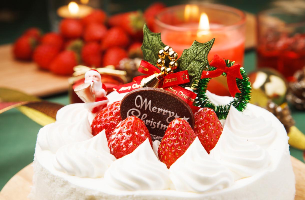 Japanin jouluperinteet