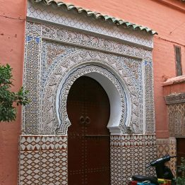 Marrakech, Marokko