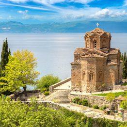 Kaneo, Makedonia