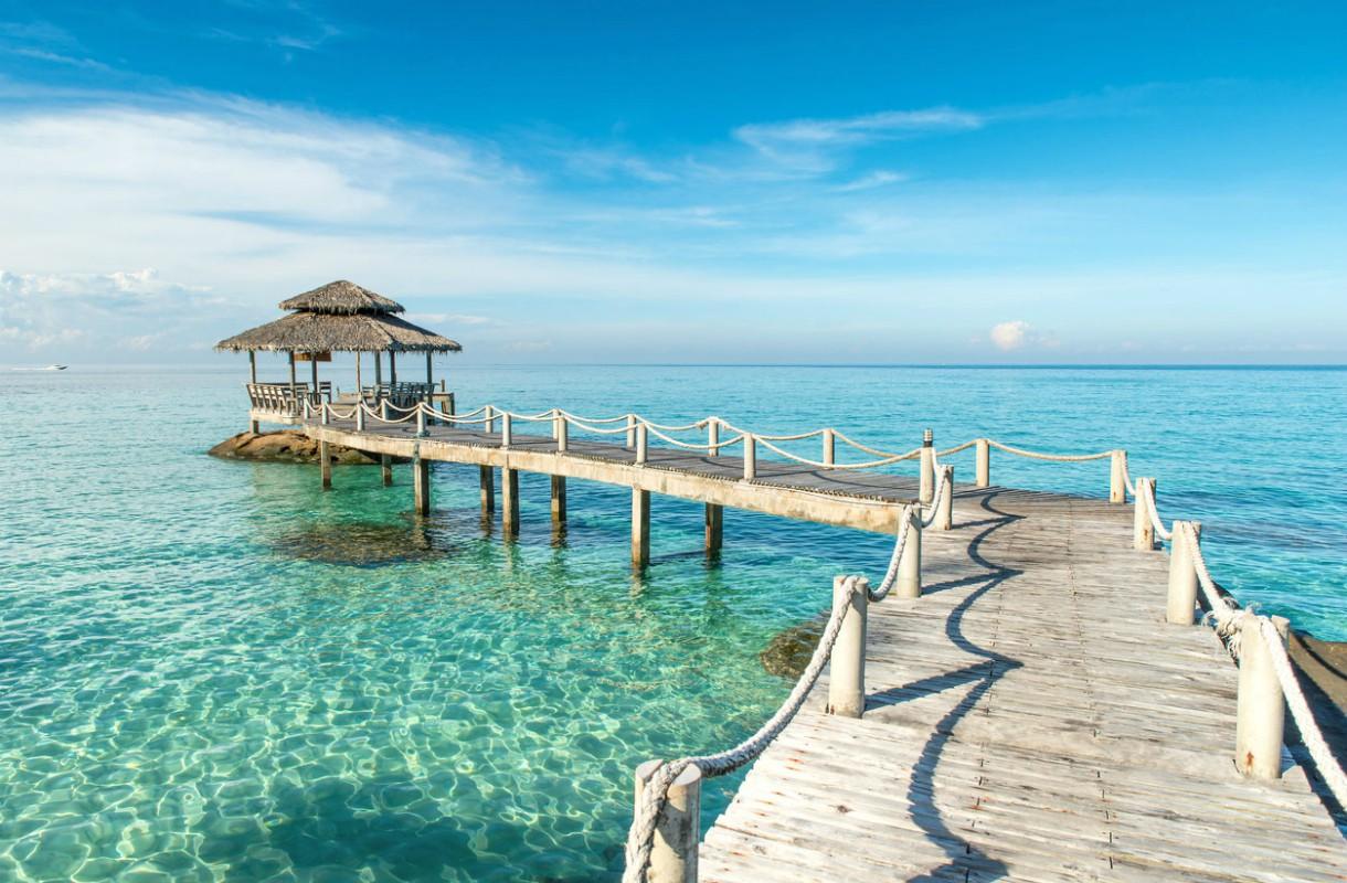 Asiat, jotka yllättävät ensikertalaisen Phuketissa
