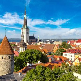 Tallinna, Viro