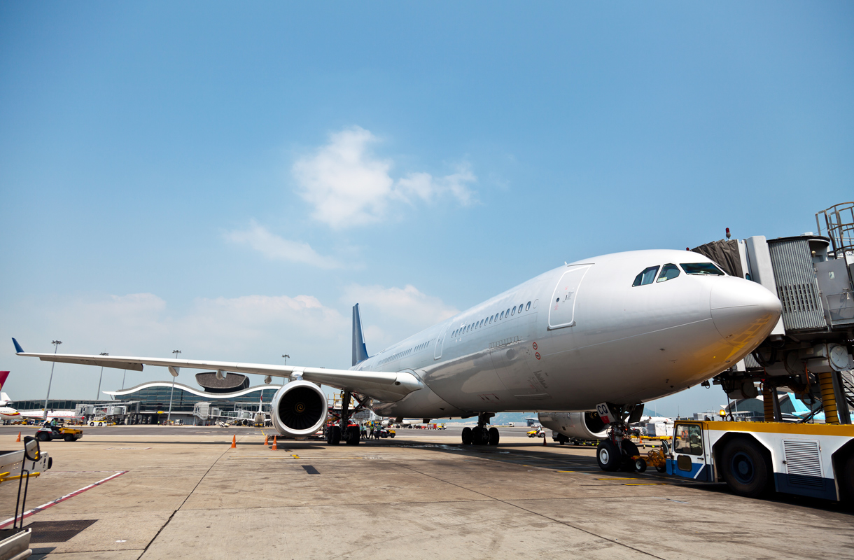 Suorat lennot vai välilaskuttomat lennot