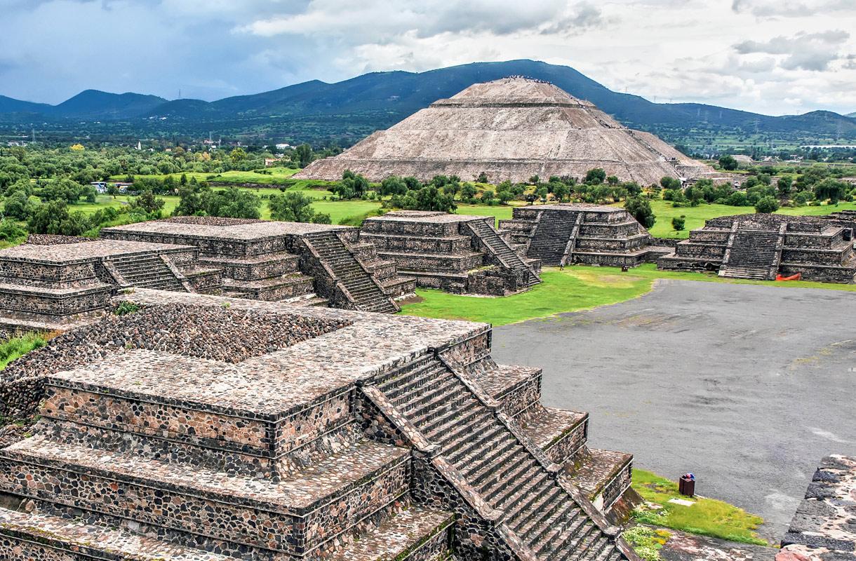 Näin pärjäät Meksikossa - tavat ja käytännöt