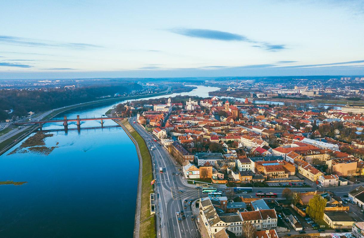 Kaunas, Liettua