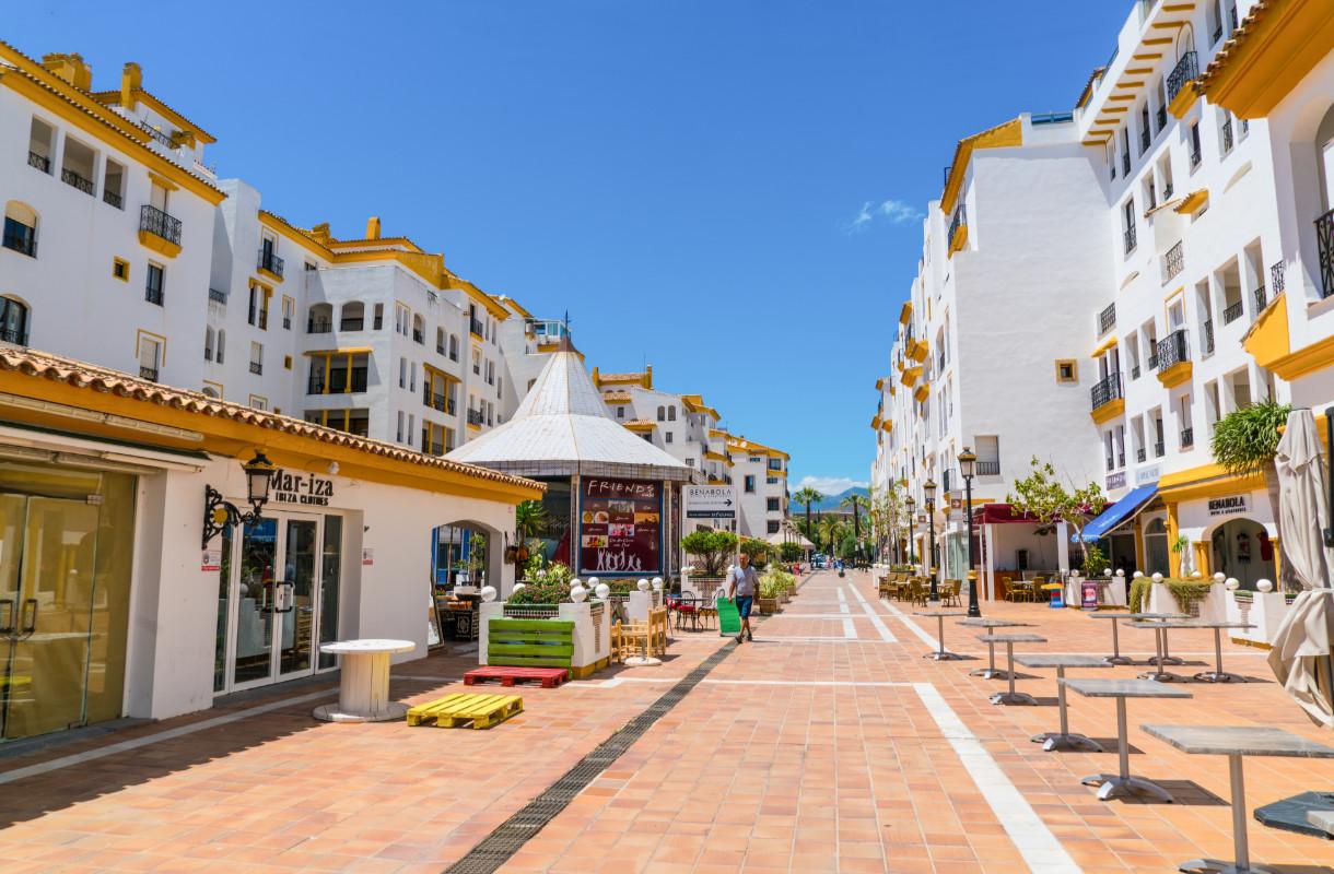 Marbella, Espanja
