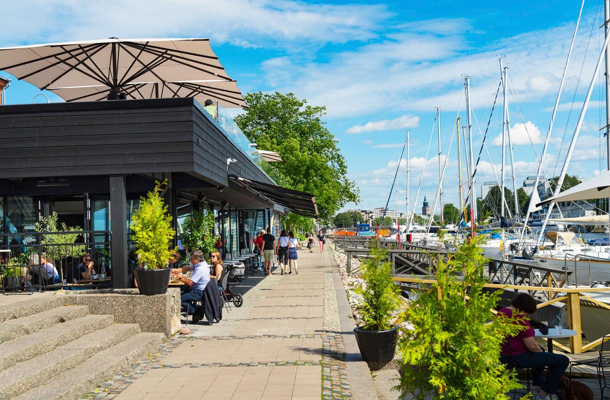 Kesän 2019 vinkit Turkuun