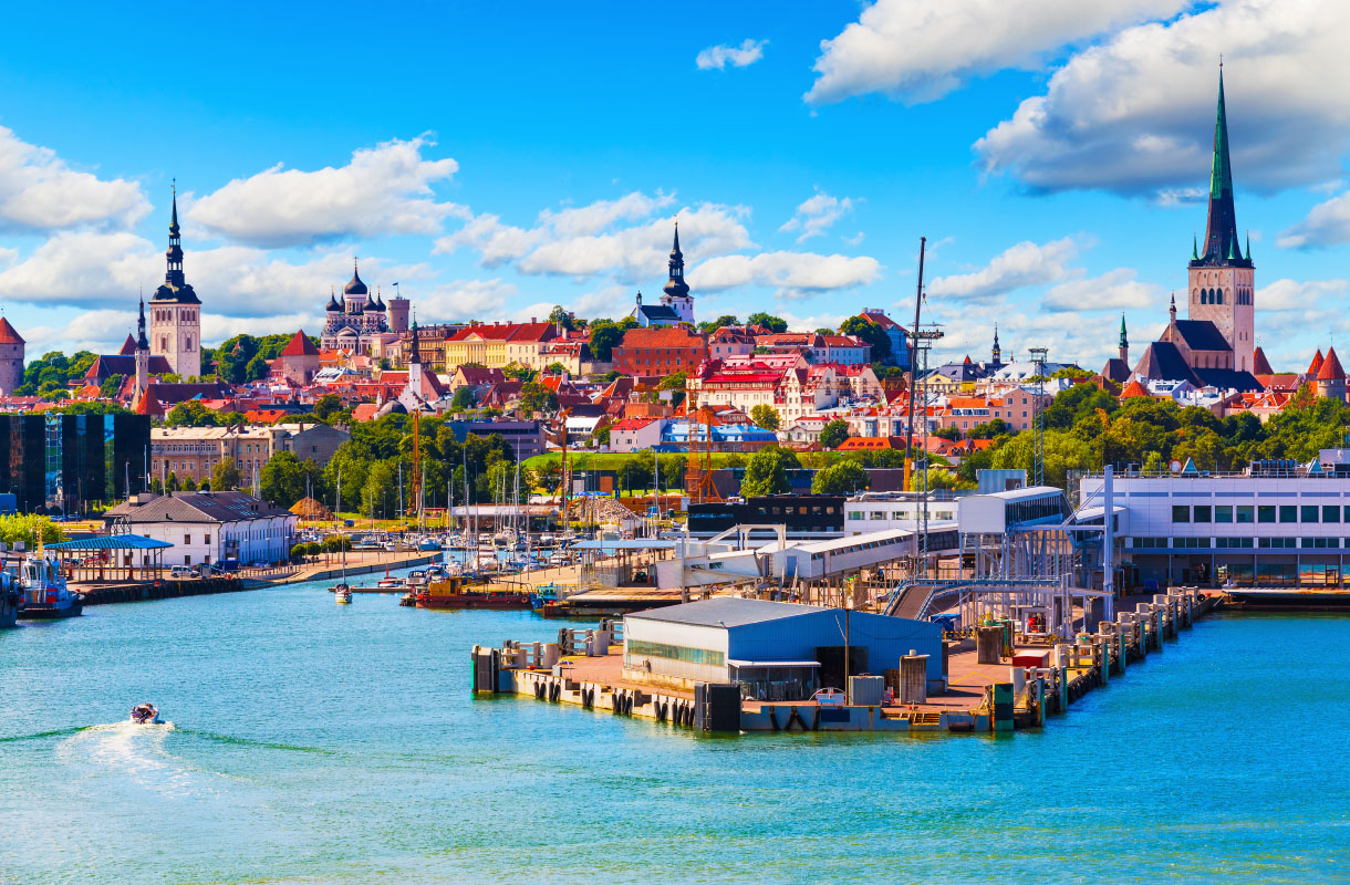 Mitkä myytit Tallinnasta pitävät paikkansa?