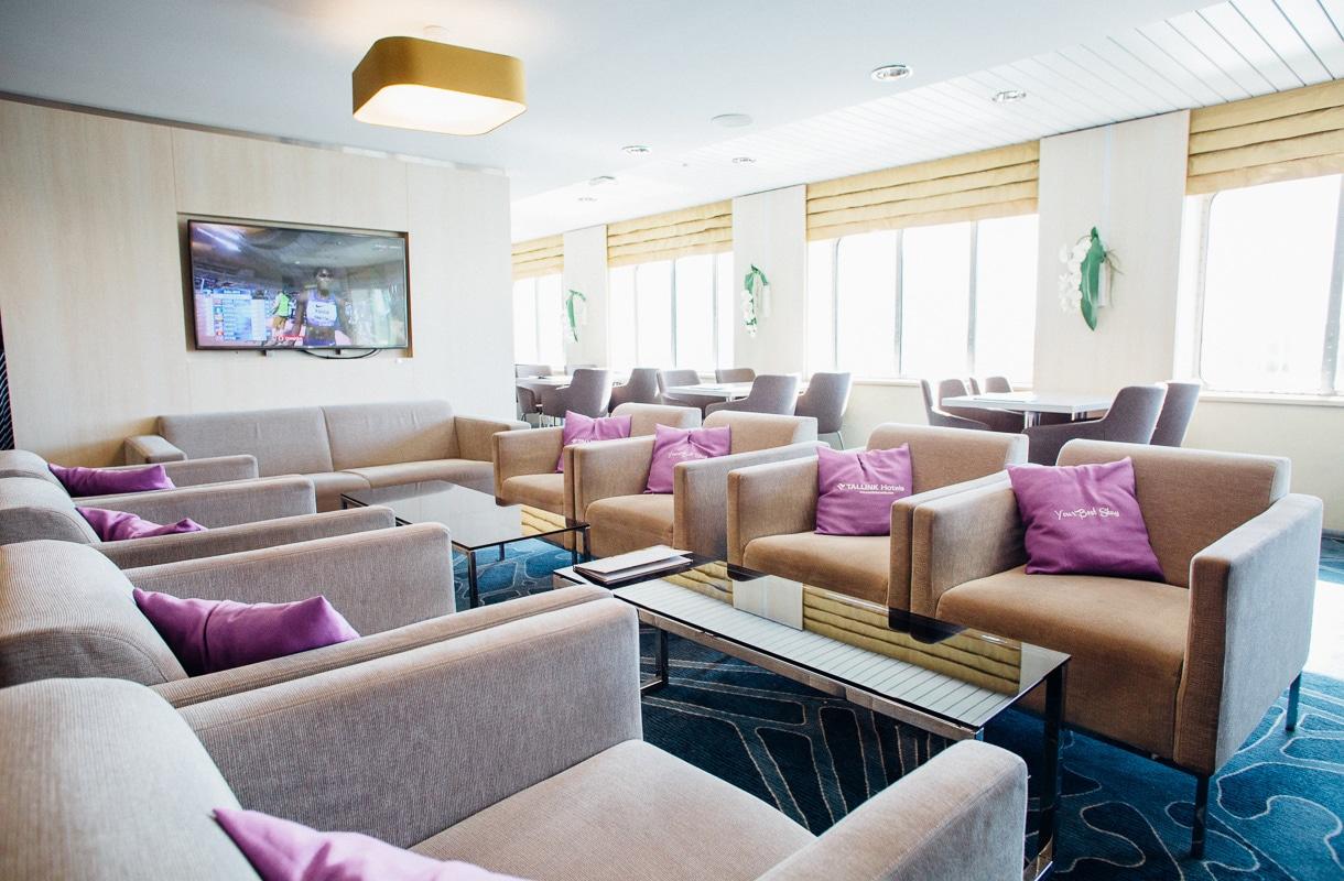 Tallink Star Business Lounge
