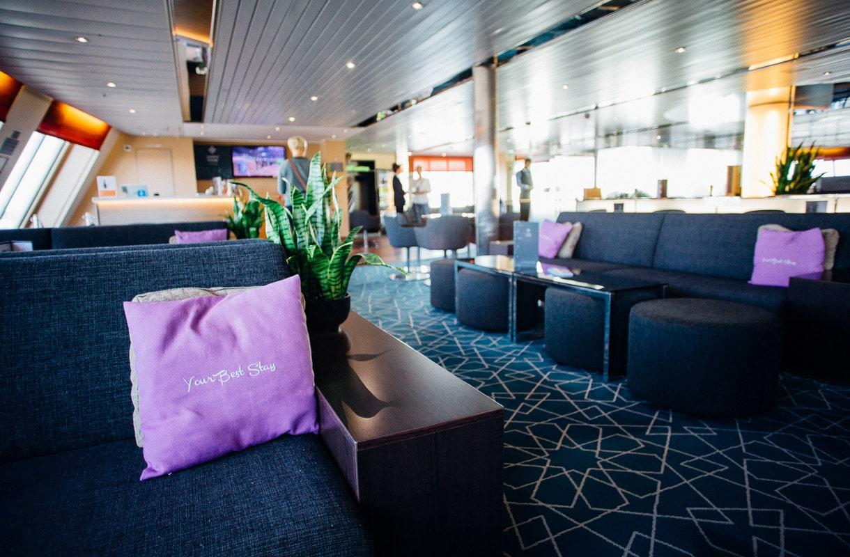 Tallink Star Comfort Lounge