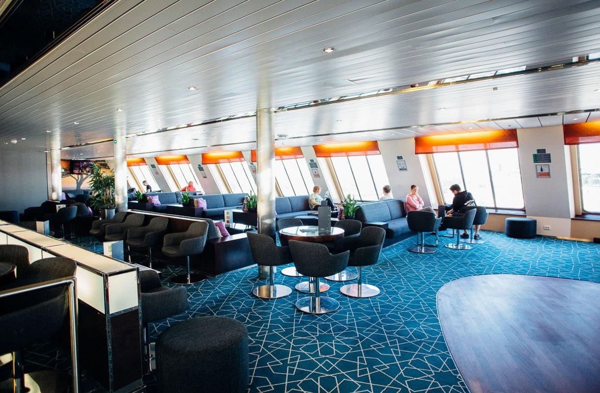 Tallink Starin Comfort Lounge