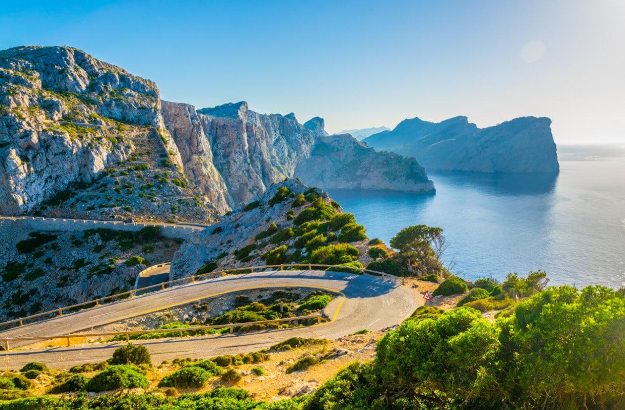 Mallorcan ja Menorcan erot