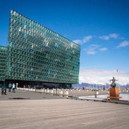 Reykjavik, Islanti