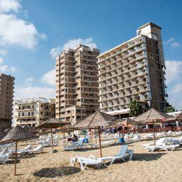 Varosha, Kypros