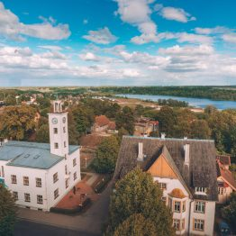 Viljandi, Viro